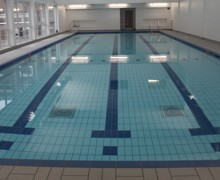 Swimming Pool Larger View