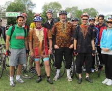 London to brighton bike ride 0